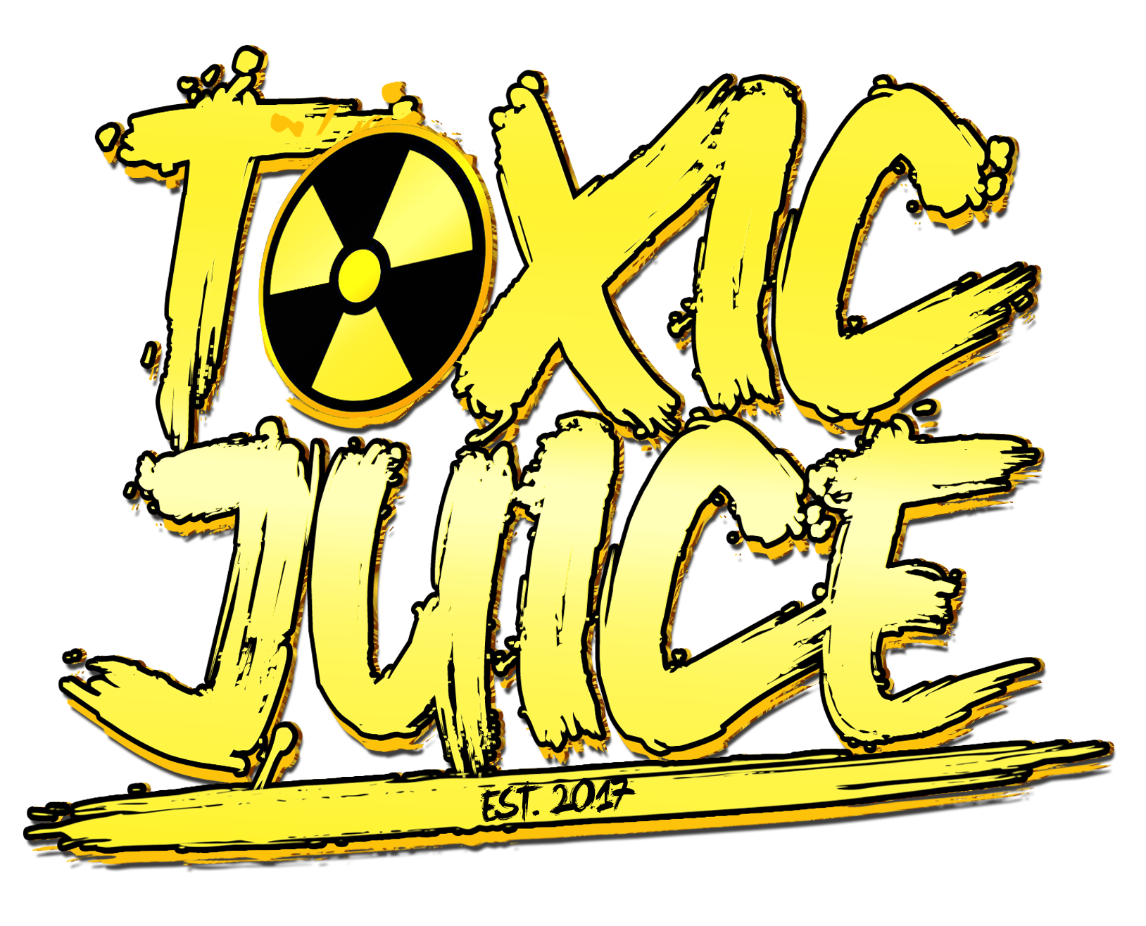 Toxic Juice UK